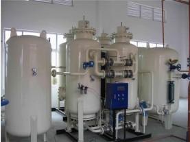 化工行业制氮机